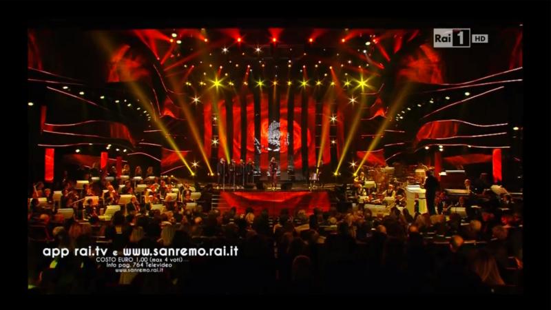 @ Festival di Sanremo 2015