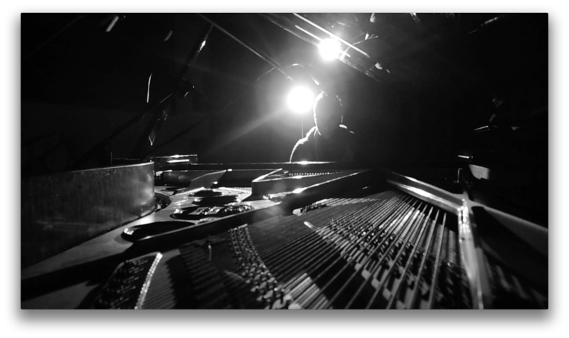 Piano Recording Session @ Entropya Studio